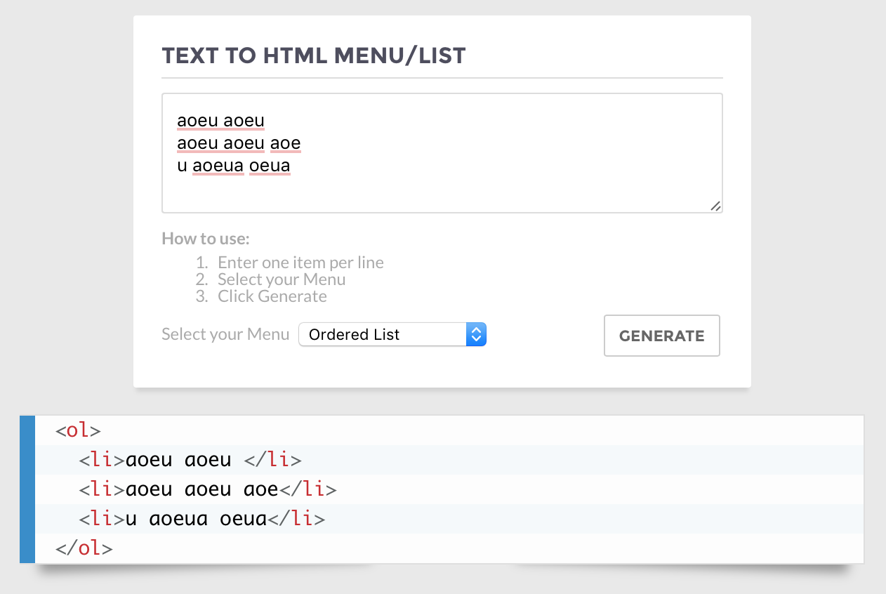 how to add a link to text html